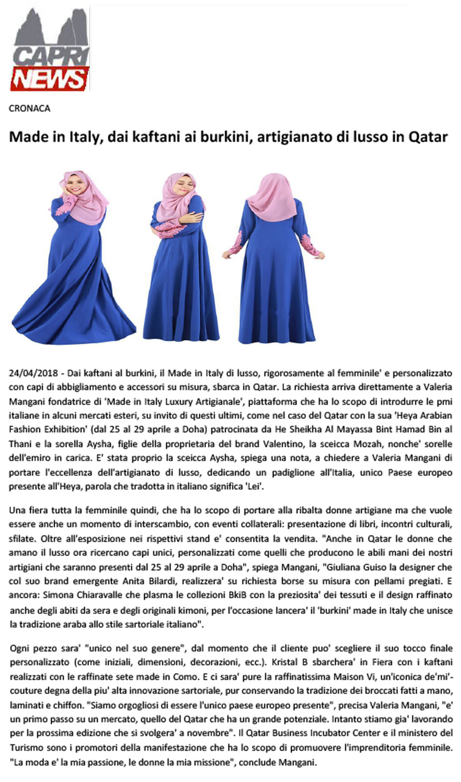 capri-news